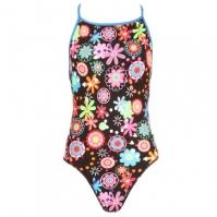 Costum inot  Maru Flower Power    dama