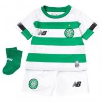 Costumase bebelusi cu echipe fotbal New Balance Celtic 2019 2020