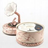 Cutiuta muzicala Ballerina - CD
