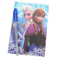 Disney Frozen Deluxe Agenda