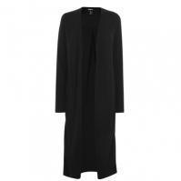 Cardigan DKNY Maxi negru
