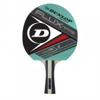 Dunlop Flux Nemesis Ping Pong Bats negru rosu
