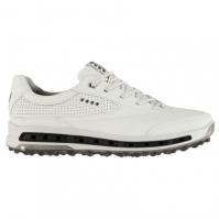 Ecco Golf Cool Pro Shoes pentru Barbat alb