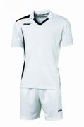 Echipament fotbal Monviso Bianco Blu Max Sport