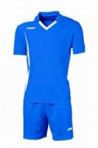 Echipament fotbal Monviso Rosso Bianco Max Sport
