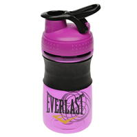 Everlast Tri Shaker Bottle mov