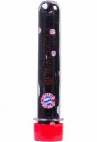 FC Bayern Logo-negru Tubelaces