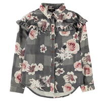 Bluza Firetrap Frill pentru fetite