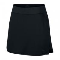 Fusta Nike Dri-FIT pentru Dama negru