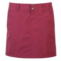 Fusta pantaloni Columbia Trail pentru Dama visiniu roz inchis