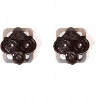 FWE Multi Release Cleats - Shimano SPD negru