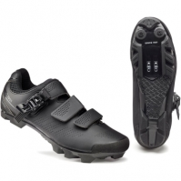 FWE Pitch Comp MTB Shoe negru