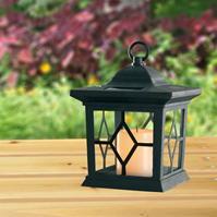 Garden Essentials Solar Garden Light