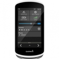 Garmin Edge 1030 Performance Bundle negru