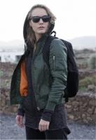 Jacheta Basic Bomber pentru Dama Urban Classics