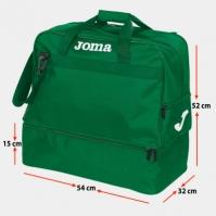 Geanta Joma antrenament III verde -xtra-large-