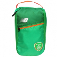 Geanta New Balance Ireland jolly verde dg