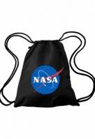 Geanta sala NASA negru Mister Tee