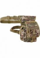 Geanta Side Kick tactical-camuflaj Brandit