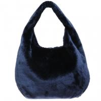 Geanta USC Slouch Fur