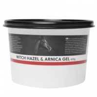 Gel Requisite Witch Hazel And Arnica 400g