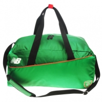 Genti voiaj Holdall New Balance Ireland Medium jolly verde dg