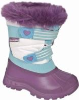 Ghete Copil Frost Purple Trespass