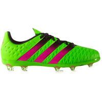 Ghete de fotbal adidas Ace 16.1 FG pentru Copil