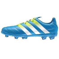Ghete de fotbal adidas Ace 16.2 din piele FG pentru Barbat