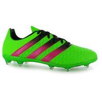 Ghete de fotbal adidas Ace 16.2 FG pentru Barbat
