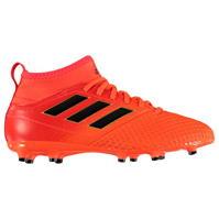 Ghete de fotbal adidas Ace 17.3 Mesh FG pentru Copil