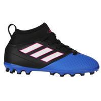 Ghete de fotbal adidas Ace 17.3 Primemesh AG pentru Copil
