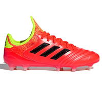 Ghete de fotbal adidas Copa 18.1 FG pentru Barbat