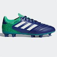 Ghete de fotbal adidas Copa 18.3 FG pentru Barbat