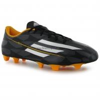 Ghete de fotbal adidas F5 TRX FG pentru Barbat