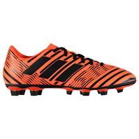 Ghete de fotbal adidas Nemeziz 17.4 FG pentru Barbat