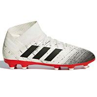 Ghete de fotbal adidas Nemeziz 18.3 FG pentru Copil