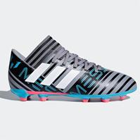 Ghete de fotbal adidas Nemeziz Messi 17.3 FG pentru Copil