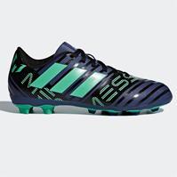 Ghete de fotbal adidas Nemeziz Messi 17.4 FG pentru Copil