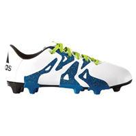 Ghete de fotbal adidas X 15.3 FG pentru Copil