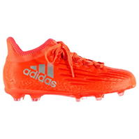 Ghete de fotbal adidas X 16.1 FG pentru Copil