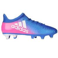 Ghete de fotbal adidas X 16.3 SG pentru Barbat