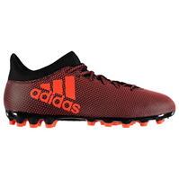 Ghete de fotbal adidas X 17.3 AG pentru Barbat