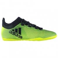 Ghete de fotbal adidas X 17.3 Indoor pentru Barbat