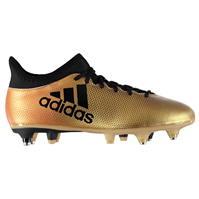 Ghete de fotbal adidas X 17.3 SG pentru Barbat