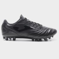 Ghete de fotbal Joma Aguila Gol 821 negru gazon sintetic