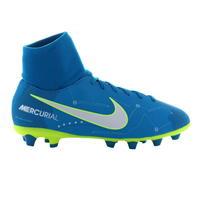 Ghete de fotbal Nike Mercurial Victory Neymar DF AG pentru baietei