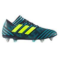Ghete de fotbal adidas Nemeziz 17.1 SG pentru Barbat