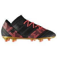 Ghete de fotbal adidas Nemeziz 17.2 FG pentru Barbat
