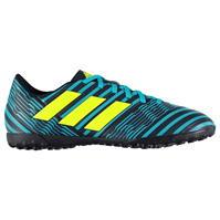 Ghete de fotbal adidas Nemeziz 17.4 TF gazon sintetic pentru Barbat